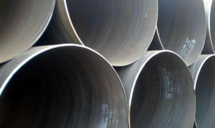 厚壁螺旋焊接钢管