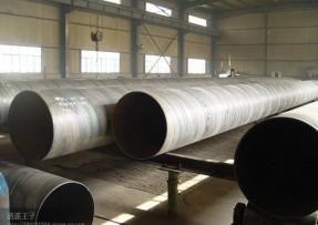 国标A级螺旋钢管