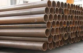ERW直缝焊管