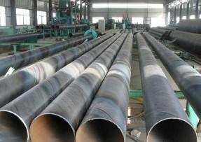 9711国标天然气螺旋钢管
