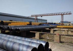 广东雨江钢管厂-钢管生产销售一条龙服务