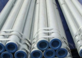 镀锌厚壁螺旋钢管