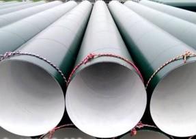 给排水涂塑螺旋钢管应用领域