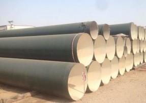 防腐螺旋钢管应用领域