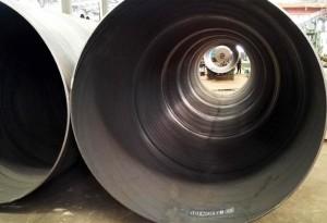 大口径排水螺旋钢管