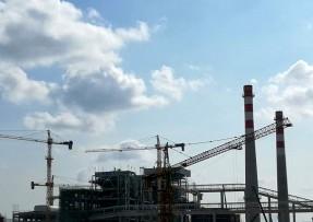 泰国东亚公司糖厂项目