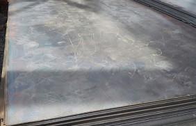 Q235B钢板