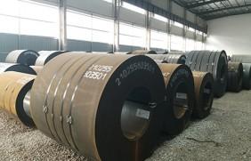 碳素结构钢热连扎带