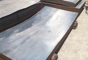 Q345钢板