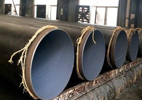 厚壁防腐螺旋钢管