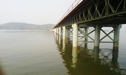 路桥打桩用螺旋钢管