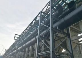 天然气管线用螺旋焊缝钢管